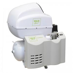 Безмасляные компрессоры для стоматологии SOLIDdent BASIC 100 C-TS - 250 NC-TS