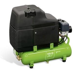 Поршневой компрессор SOLIDdrive 205 OF
