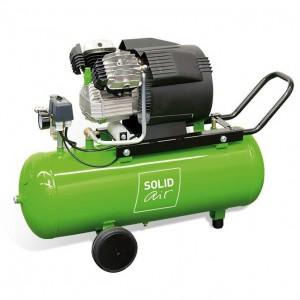 Поршневой компрессор SOLIDdrive 400